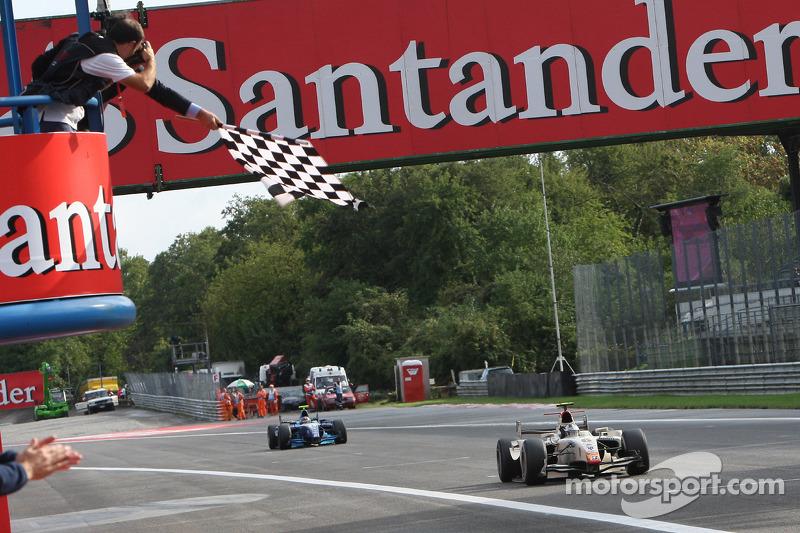 2008 - GP2
