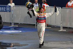 2008 Champion, Giorgio Pantano, Racing Engineering