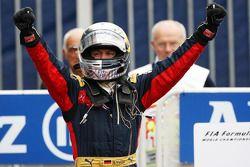 1. Sebastian Vettel, Toro Rosso
