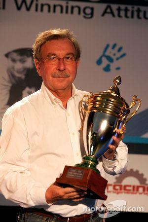Jean-François Caubet