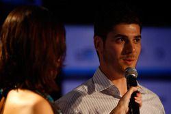 2008 Bridgestone E -reporter winner