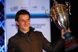 Чемпион 2008 года в серии GP2 - Джорджино Пантано