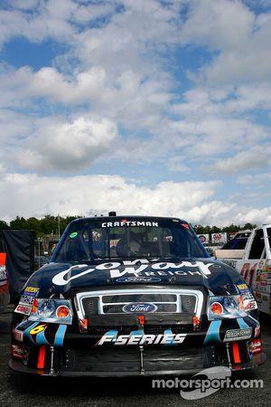 La Con-Way Freith Ford de Colin Braun