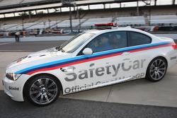 Safety Car de MotoGP BMW