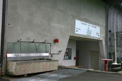 Sebastian Vettel'in home town visit Walchwil, Switzerland