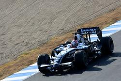 Kazuki Nakajima, Williams F1 Team, 2009, Specification Aerodynamics