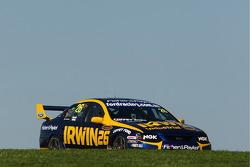 Matthew Halliday, Marcus Marshall (IRWIN Racing Ford Falcon BF)