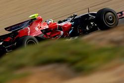 Sebastian Vettel, Scuderia Toro Rosso, STR03