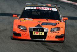 Christijan Albers, Futurecom T.M.E. Audi A4 DTM 2006