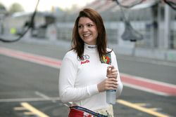 Кэтрин Легг, Futurecom T.M.E. Audi A4 DTM 2006