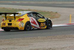 #06 Banner Racing Pontiac GXP.R: Paul Edwards, Leighton Reese