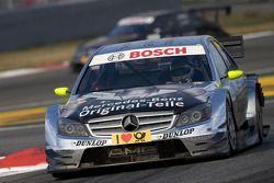 Bernd Schneider, Team HWA AMG Mercedes, AMG Mercedes C-Klasse