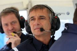 Charly Lamm, GER, Team Manager, BMW Team Germany / Schnitzer Motorsport