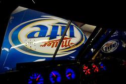 La Miller Lite Dodge subit une inspection de dernière minute