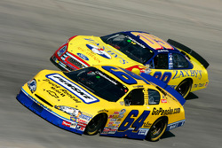 David Stremme et John Wes Townley