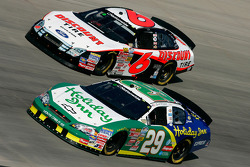 Scott Wimmer and David Ragan