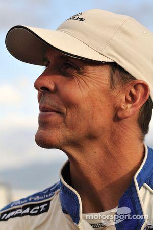 2008 Rolex Series Daytona Prototype drivers champion Scott Pruett