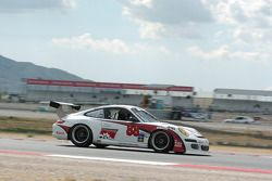 #88 Farnbacher Loles Racing Porsche GT3: Dominik Farnbacher, Wolf Henzler, Steve Johnson, Dave Lacey