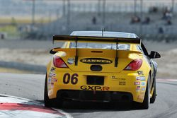 #06 Banner Racing Pontiac GXP.R: Marc Bunting, Paul Edwards, Leighton Reese