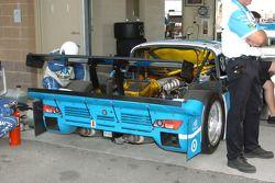 #01 Chip Ganassi Racing with Felix Sabates Lexus Riley