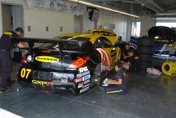#07 Banner Racing Pontiac GXP.R