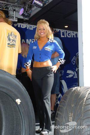 Cooper Tire's model