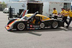 #22 Alegra Motorsports Porsche Riley