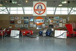MMP race car museum