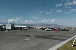 Utah skys