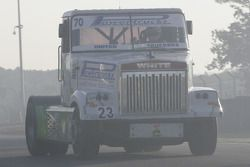 23-Brian Burt-Volvo White