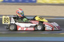 89-Marc Leon-FPE Racing