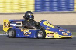 98-Victor Hempschall-Barker Racing Team