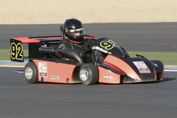 92-Julien Goullancourt-Goullancourt Racing