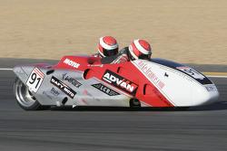 91-Sebastien Delannoy, Gregory Cluze-Team Sand Seb 72