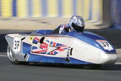 37-Gary Knight, Dan Knight-Redline Superbikes Team 37