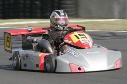 19-Loys Cauvin-Team Evasion Kart 50