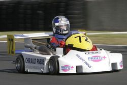 72-Thierry Pinault-V Max 36