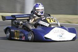 70-Frédéric Legros-Epicom Racing Kart