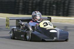 33-Thierry Rauel-Team Auto Motorsport