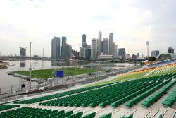 Aspectos de la Ciudad de Singapur