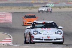 #118 DragonSpeed Porsche 996: Peter Aronson, Elton Julian