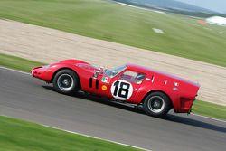 Tourist Trophy: Ferrari 250GT