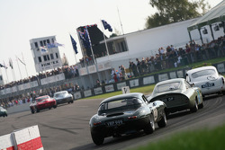 Tourist Trophy : la chicane
