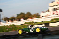 Glover trophy : Simon Hadfield, Lotus-Climax 21 1961