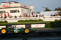 Glover trophy : Rob Lamplough - Lotus climax 33