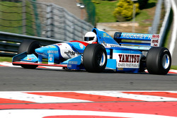 Peter Seldon (GB) Serverwaregroup, F1 Benetton B194 Ford HB 3.5 V8