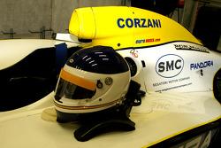 Scuderia Grifo Corse IRL G-Force Chevy 3.5 V8