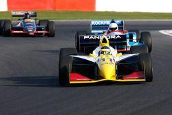 #11 Walter Colacino (I) Scuderia Grifo Corse, IRL G-Force Chevy 3.5 V8, #13 Peter Seldon (GB) Serverwaregroup, F1 Benetton B194 Ford HB 3.5 V8 , et #30 Christian Van Hee (NL) Brett Racing Team , F1 Lola SR27 Cosworth 3.5 V8
