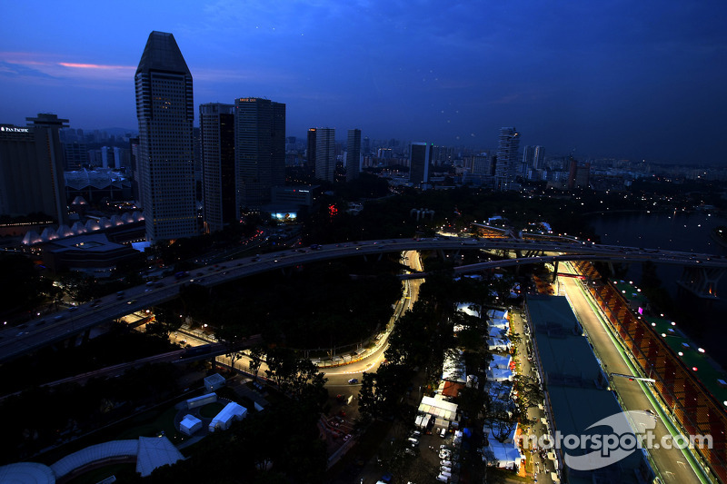 The Circuit and City