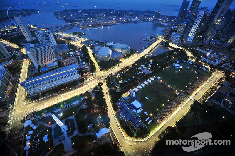 Сингапур (2008-...)